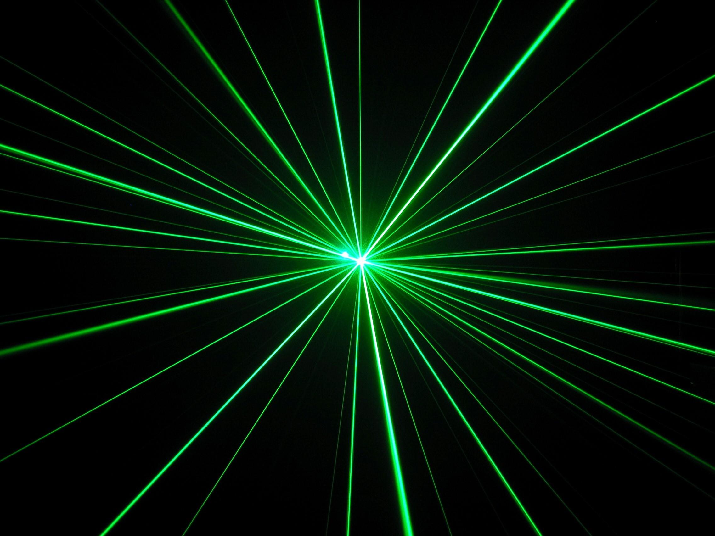 Jb Systems 181 Star Laser Licht Effekt Laser