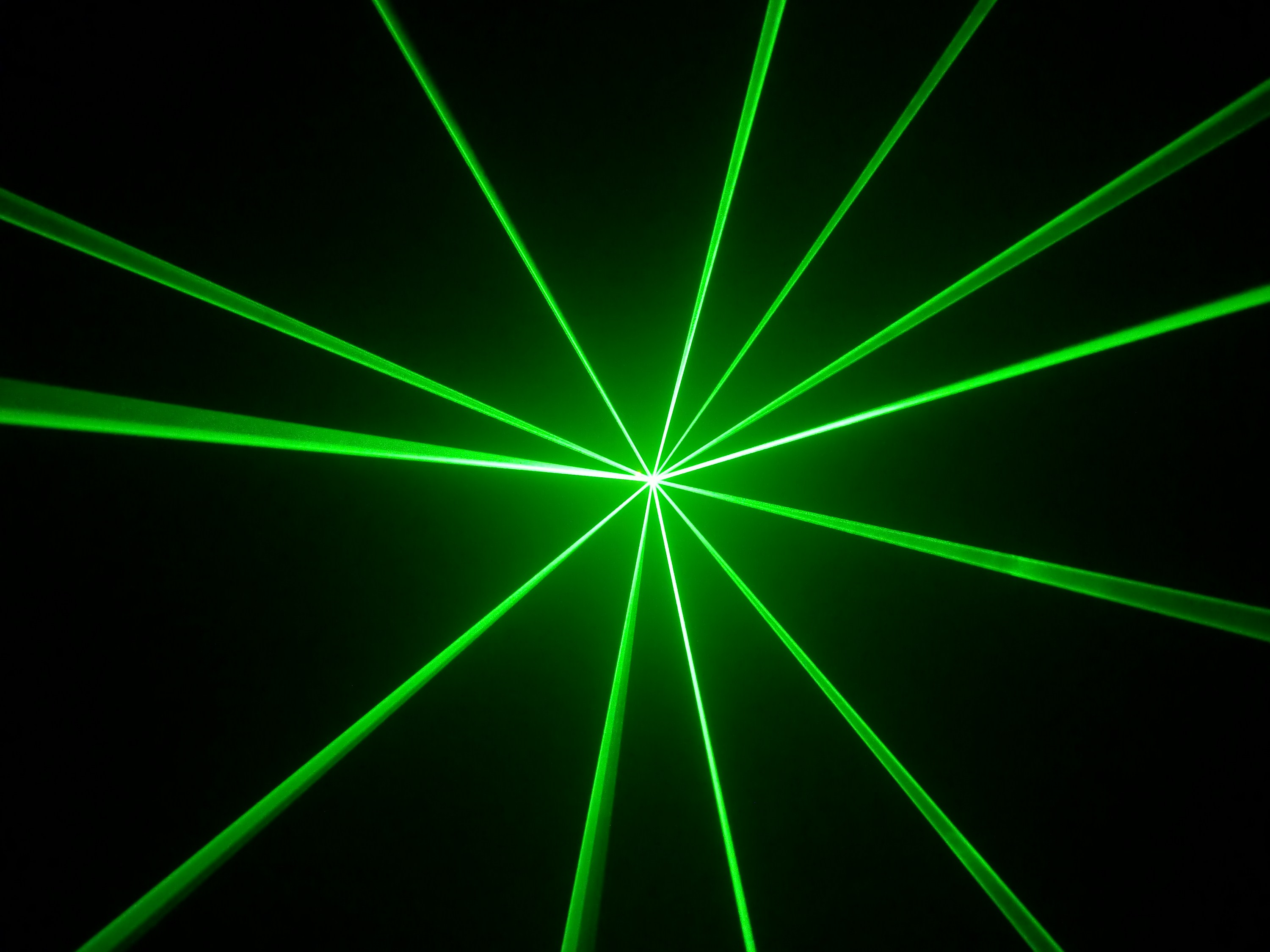 Jb Systems Space 4 Laser Light Effects Lasers
