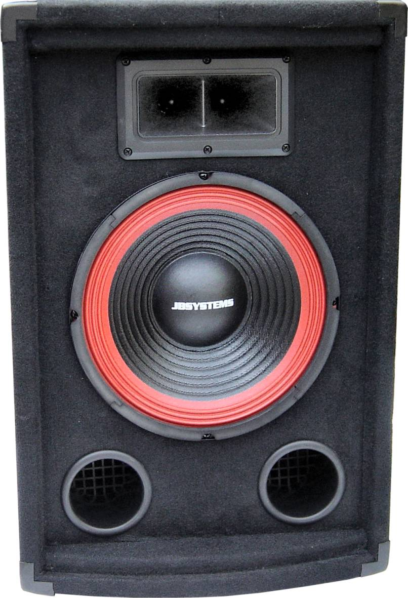 Jb Systems Tsx10 Speakers Passive