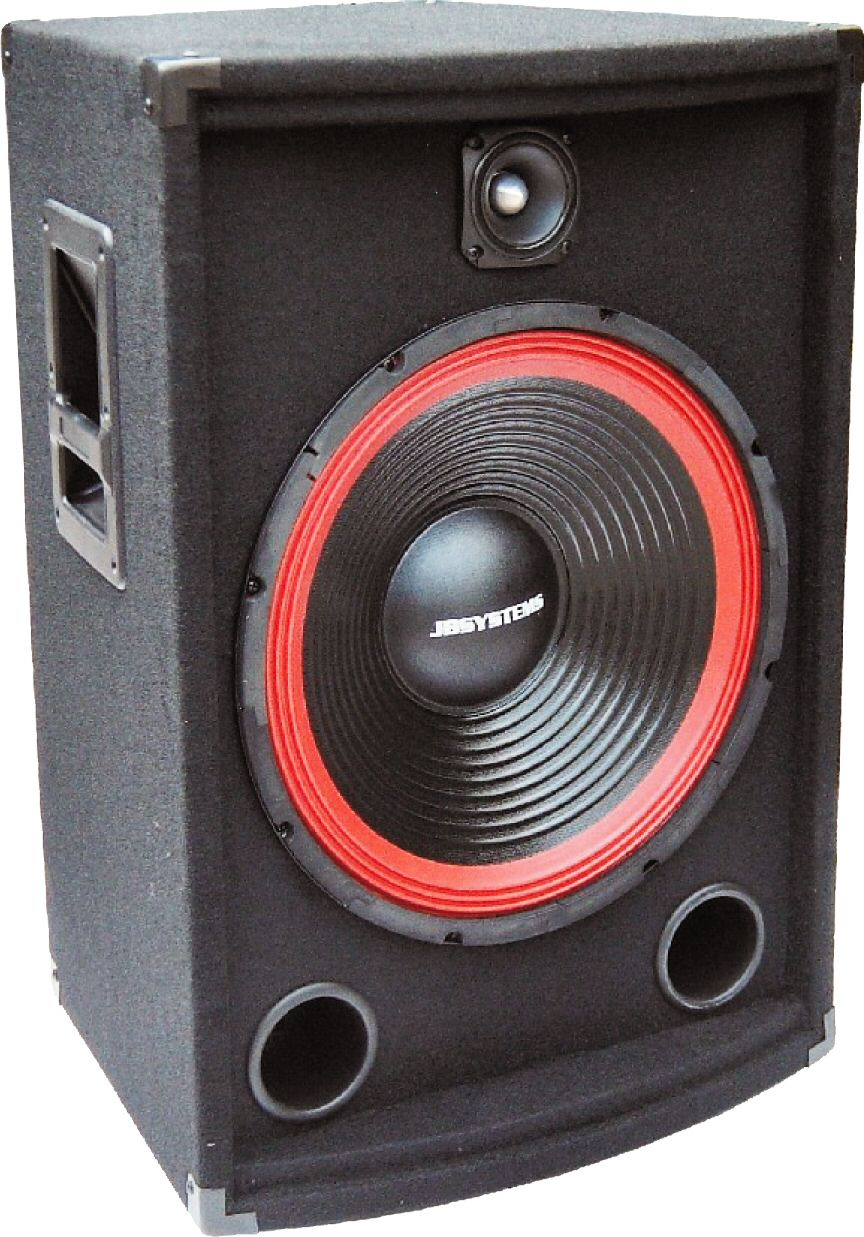Jb Systems Tsx15 Speakers Passive