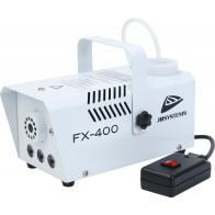 F1 FX-400