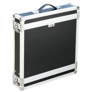RACK CASE 2U - Flight case