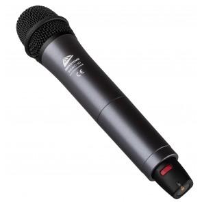 Haken-up-Mikrofon