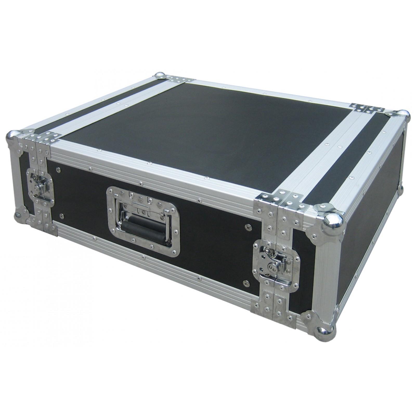 RACK CASE 4U - Flightcases