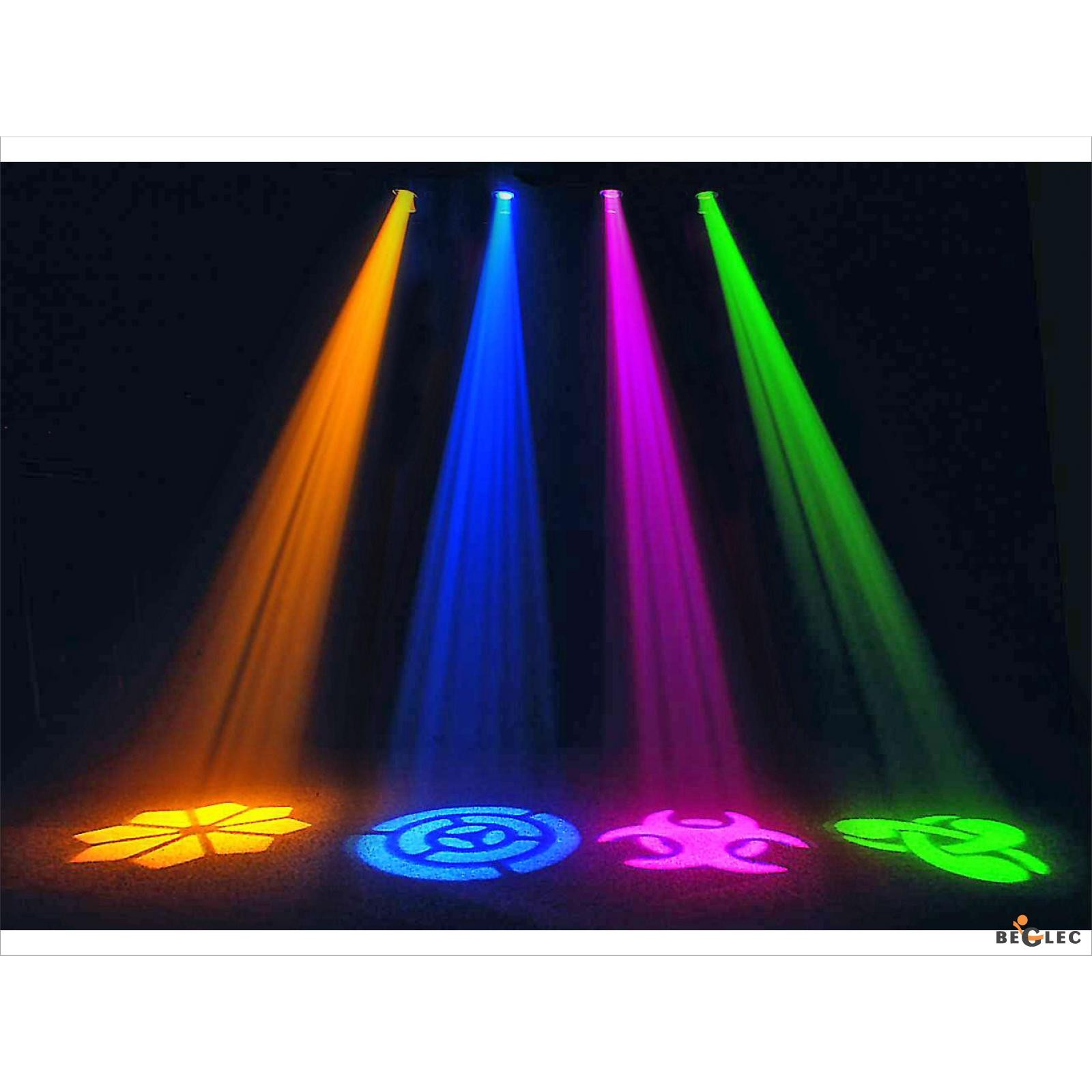 JB Systems - DYNAMO 250 - Stage Lighting Scanners