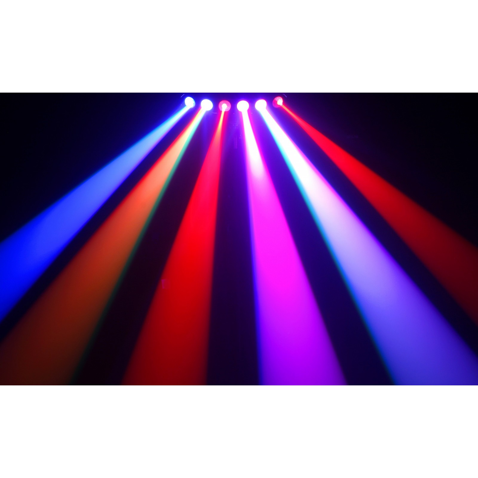 Led Lights Rainbow: Light Effects DJ & Club