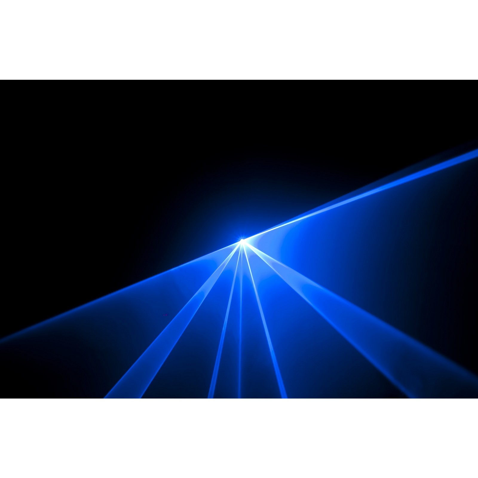 Jb Systems - Smooth Scan-blue Laser