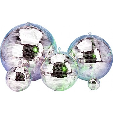 "MIRROR BALL 4""/10cm"