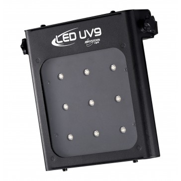 LED UV9