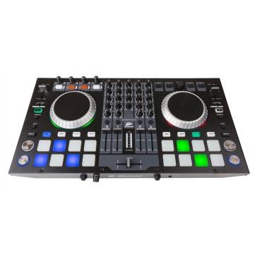 F1 DJ-KONTROL 4