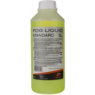 FOG LIQUID STD 1L