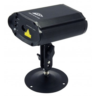 F1 µ-QUASAR Laser