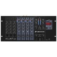 F1 CLUB7-USB