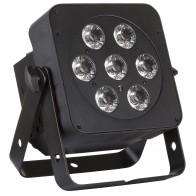 LED PLANO 6in1
