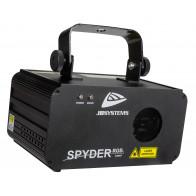 F1 SPYDER-RGB LASER