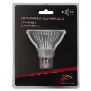 LED-PAR30-12W-WW-24D