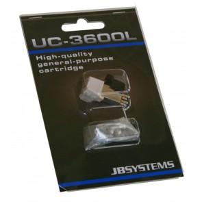 UC-3600L