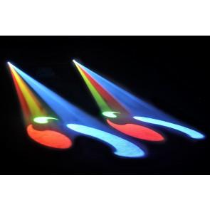 LED CLUBSCAN