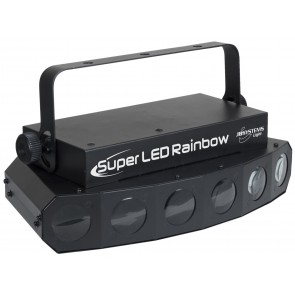 F1 SUPER LED RAINBOW
