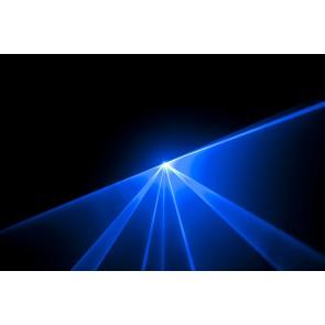 SMOOTH SCAN-BLUE Laser