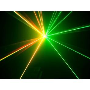 TWINBEAM COLOR Laser Mk3