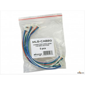 MLS-CAB 20 (5pcs)