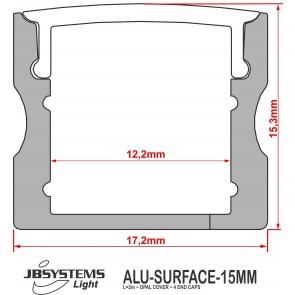 ALU-SURFACE-15MM (2M)