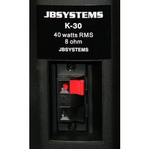 K-30/Black (1 pair)