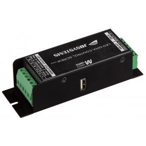 LED DMX-CONTROL SCREW Mk2