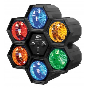 F1 LED SIXLIGHT