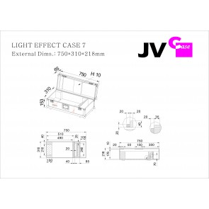 LIGHT EFFECT CASE 7