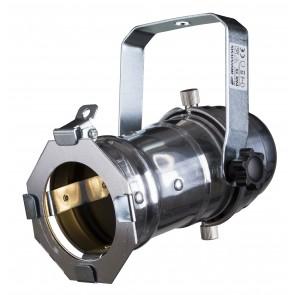 PAR16/Silver GU10 socket