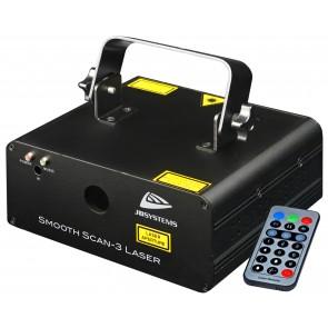 F1 SMOOTH SCAN-3 Laser