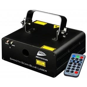 F1 SMOOTH SCAN-BLUE Laser