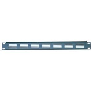 RP 1U/V - Rackpanel 1U ventilation