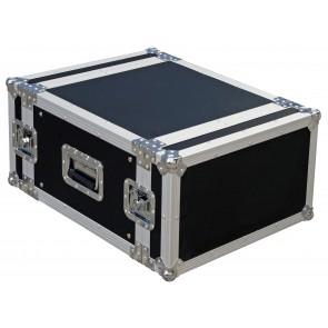 RACK CASE 6U - Flight case