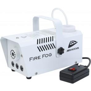 F1 FIRE FOG