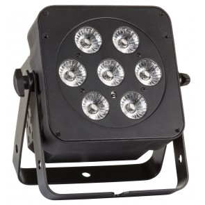 LED PLANO 7FC-BLACK