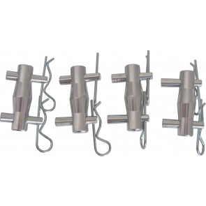 DT10-COUPLER SET