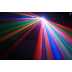 LED BARREL
