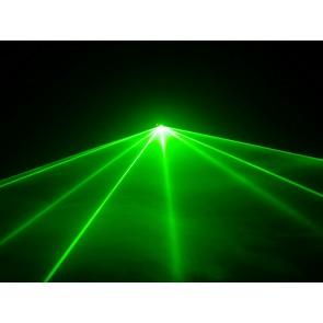 SPACE-4 Laser