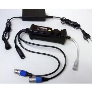 LS-WH-DMX CONTROL