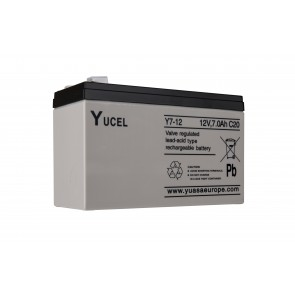 Battery for PPA-101