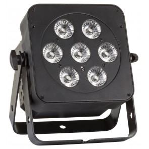 LED PLANO 7FC-BLACK