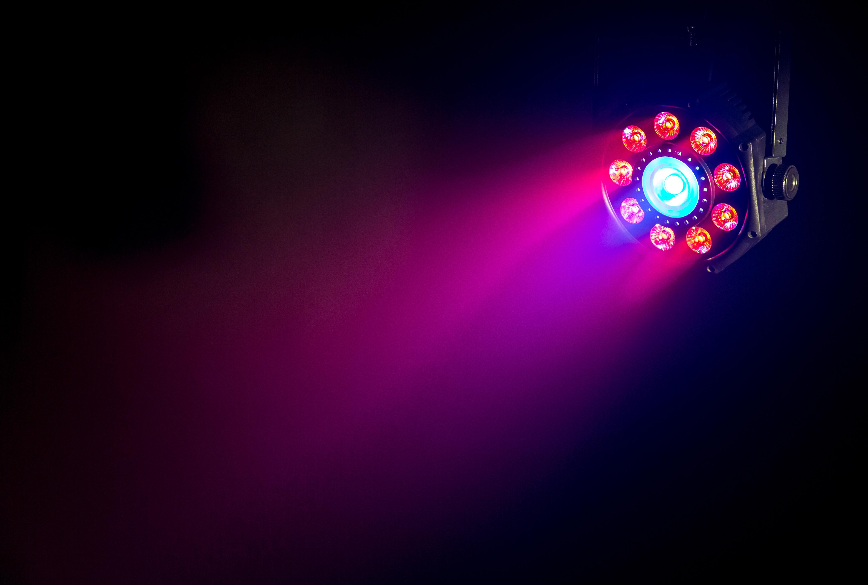 Rave Spot