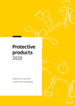 <br>Protective products